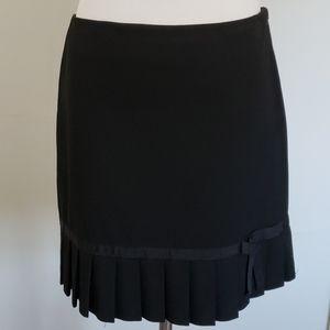 Adorable ruffled skirt
